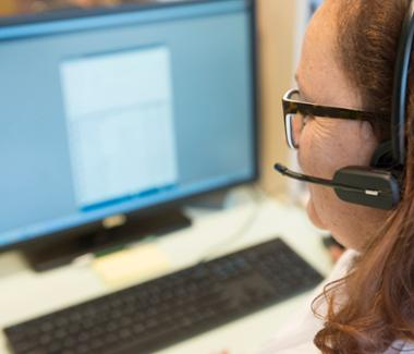 Poli-assistent echografie (21-069)