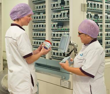 Gevestigd ziekenhuisapotheker - medisch manager (21-012)