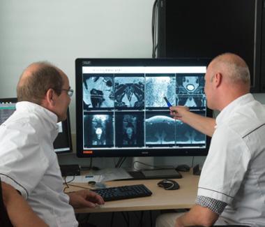 Radioloog maat (21-033)