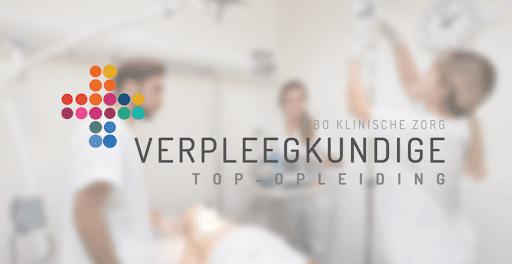 Eerste geslaagden verpleegkundige Top-opleiding