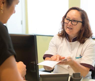 Secretaresse dialyseafdeling (21-084)