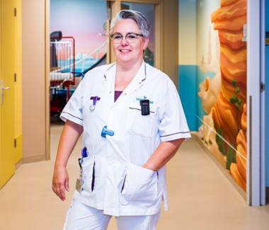 kinderdiabetesverpleegkundige (in opleiding) (21-122)