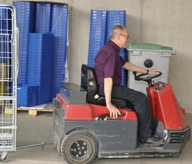 Logistiek medewerker OK (20-107)