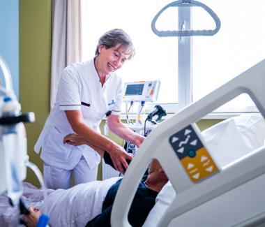 Verpleegkundige interne geneeskunde, MDL & Oncologie